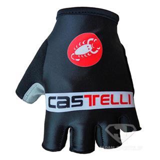 2016年版 カステリ(castelli) 指切りグローブ HG060
