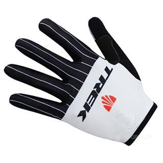 TREK ロードレース長指グローブ 薄手手袋 2017モデル