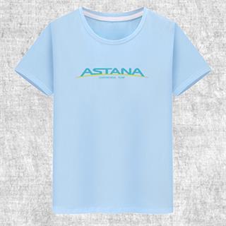 ASTANA プリント ツーリング Tシャツ 8色