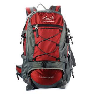 日常使いから旅行まで多用途に使える35L LESNDES大容量バッグパック