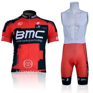 2011年版 BMC(R) サイクルビブショーツ 夏用ウェア
