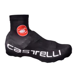 カステリ 2012年 CASTELLI(BLACK) シューズカバー