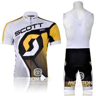 2011年モデル レプリカ プリント 夏用自転車競技服 ビブパンツ