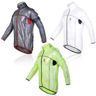 3色選択可能 カステリ超軽量ウインドジャケット CASTELLIサイクルレインウェア