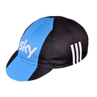 スカイ 2012年版 sky 汗止め 自転車キャップ
