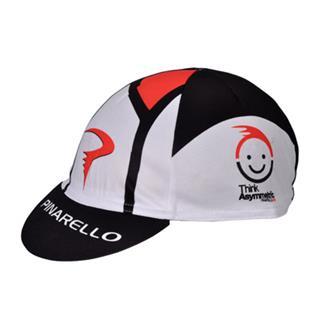 ピナレロ 2012年版 Pinarello 汗止め 自転車キャップ