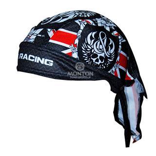 2010年Rock racing メッシュ仕様 サイクルバンダナキャップ