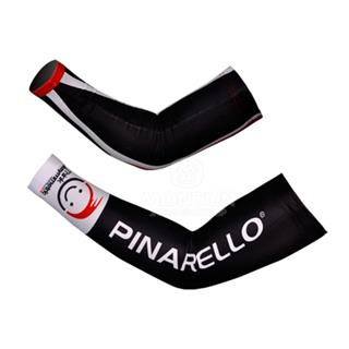 2012年 ピナレロ(PINARELLO) UVカット自転車アームウォーマー
