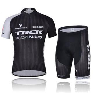 TREK FACTORY RACING 2014年版 トレック 自転車アパレル2点セット