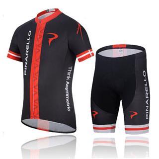 ピナレロ 2014年版 自転車アパレル(パンツとジャージ)2点セット pinarello