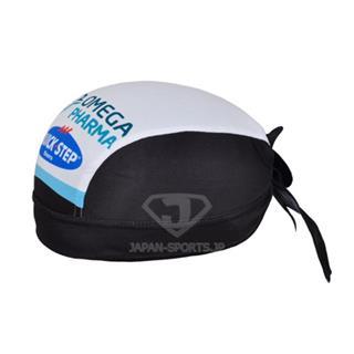 2013年QuickStep 速乾性 サイクリングバンダナスタイル OMEGA