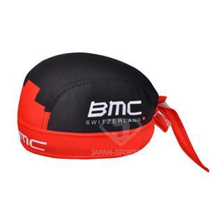 BMC2013 吸汗速乾 サイクリングバンダナキャップ