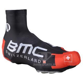 2014年BMC サイクリングシューズカバー スピーディーな着脱可能