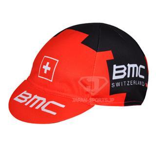 BMC2013ビーエムシー ツーリングキャップ 吸汗速乾 メッシュ素材