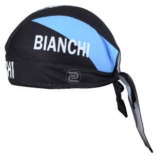 2014年モデル ビアンキ 汗止め 自転車バンダナスタイル BIANCHI