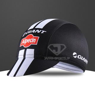 2015年版 GIANT Alpecin レースキャップ