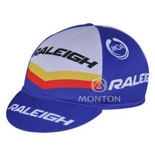 2011 RALEIGH サイクルキャップ 夏に向け 汗止め