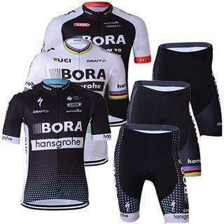 ボーラ(BORA) サイクリングウェア セット 夏用 2017