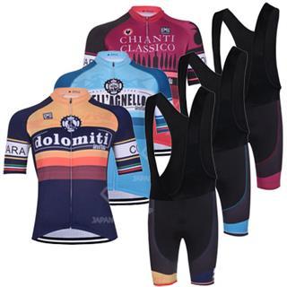 2017年 Giro d′Italia(ジロ) ビブショーツ サイクルウェアセット