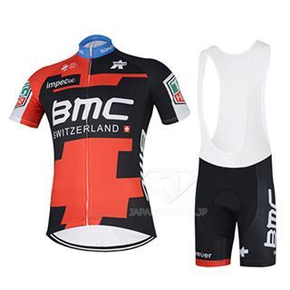 BMC 夏 ウェア サイクリング 半袖 2018