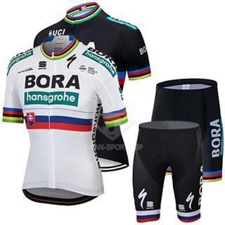 BORA 2019年モデル 春夏 自転車 サイクルウエア 2色