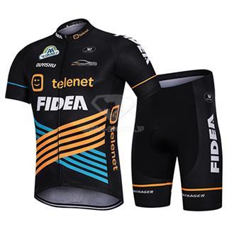 2019 fidea 自転車 レプリカ サイクル ロードバイク ウェア