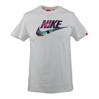 ナイキ スポーツウェア 半袖Tシャツ 快適な定番 N-01W