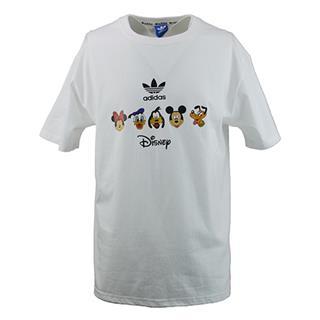 半袖Tシャツ アディダス オリジナルス  ロゴ プリントTシャツ A-12