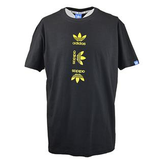半袖Tシャツ アディダス オリジナルス  ロゴ プリントTシャツ A-11