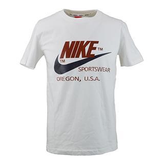 ナイキ スポーツウェア 半袖Tシャツ 快適な定番 N-08Br