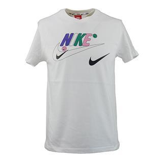 ナイキ スポーツウェア 半袖Tシャツ 快適な定番 N-09W