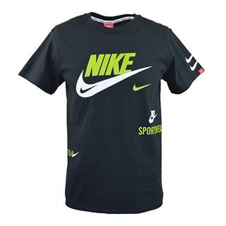 ナイキ スポーツウェア 半袖Tシャツ 快適な定番 N-04