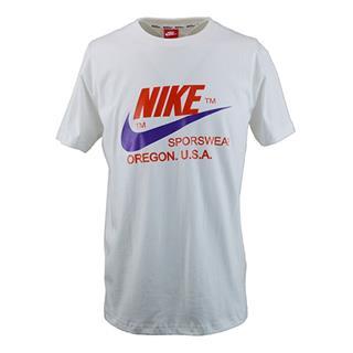 ナイキ スポーツウェア 半袖Tシャツ 快適な定番 N-08W