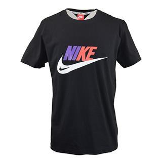ナイキ スポーツウェア 半袖Tシャツ 快適な定番 N-06B