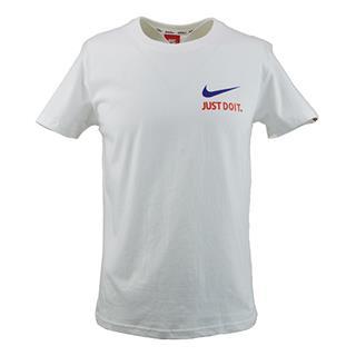 ナイキ スポーツウェア 半袖Tシャツ 快適な定番 N-10W