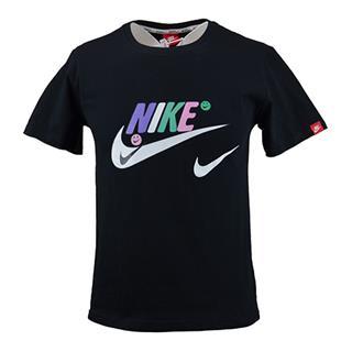 ナイキ スポーツウェア 半袖Tシャツ 快適な定番 N-09B