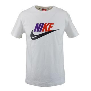 ナイキ スポーツウェア 半袖Tシャツ 快適な定番 N-06W
