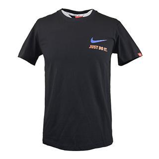 ナイキ スポーツウェア 半袖Tシャツ 快適な定番 N-10B