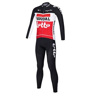 2020年版 ロット スーダル サイクリスト ウェア 自転車 ロングタイツ